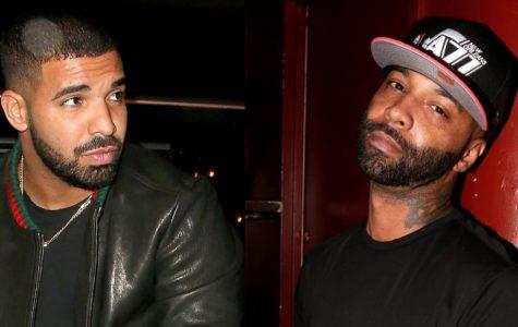Drake vs. Joe Budden
