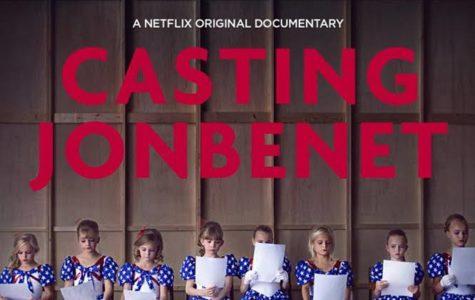 JonBenet Ramsey Casting