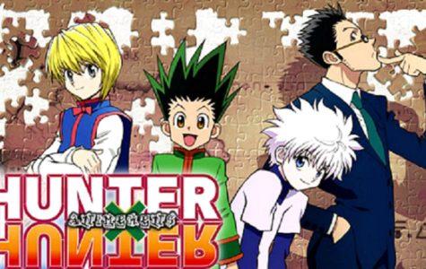 Hunter x Hunter (2011 version)