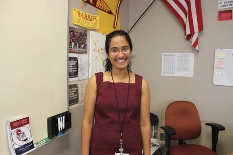 Ms. Singn
