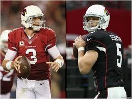AZ Cardinals QB controversy