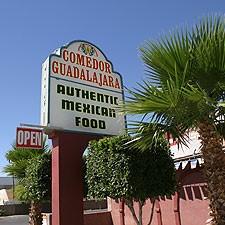 A taste into Hispanic Culture
