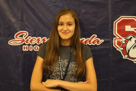 Photo of Audrey Hernandez