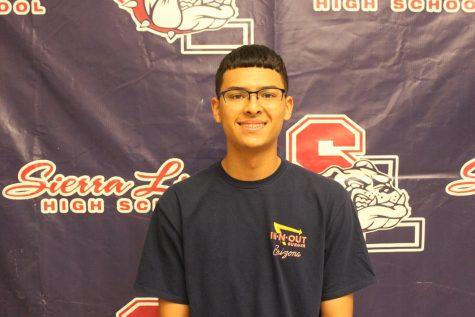 Photo of Jesus Ochoa