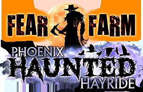 Fear Farm 2017