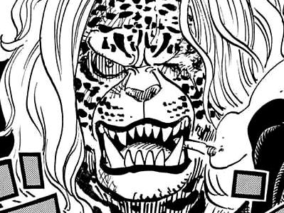 One Piece Insanity