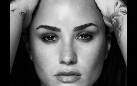 Demi's New Album