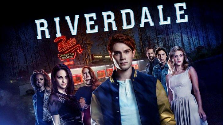 Riverdale%3A+Season+2
