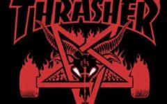 Thrasher Brand