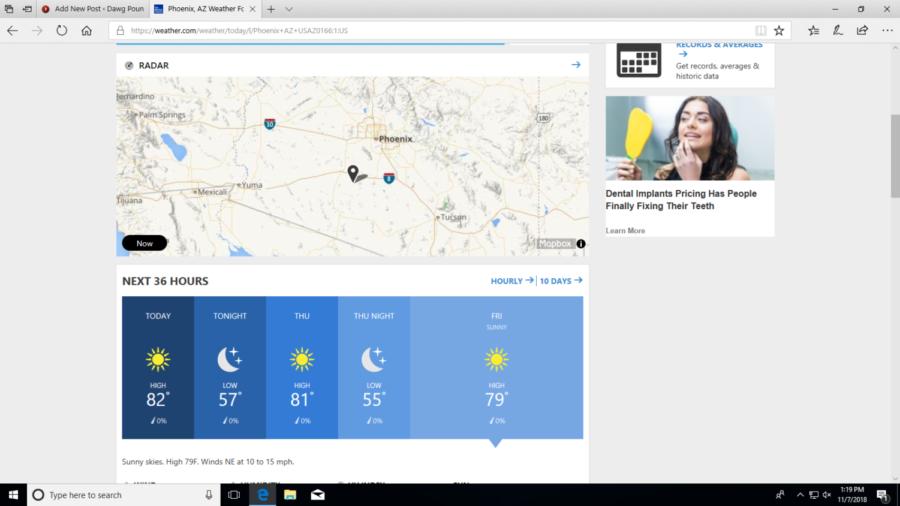 Phoenix%2C+AZ+Weather+Forecast
