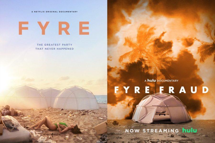 Fyre Festival Documentaries